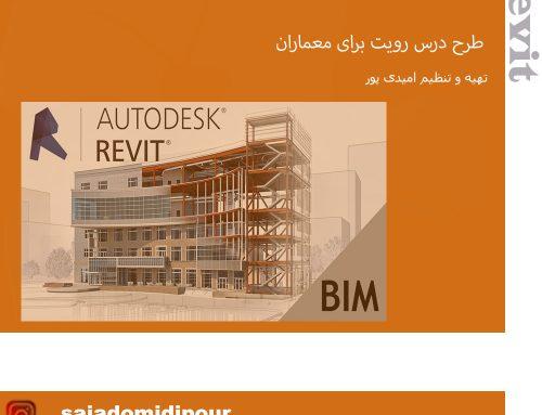 رویت برای معماران